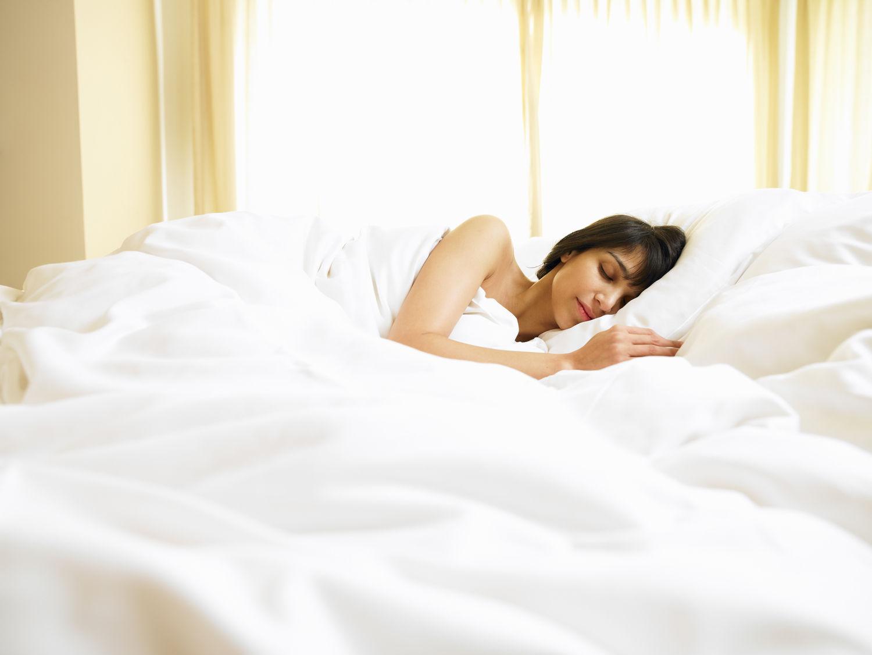 Colchones Terrassa: Dormir en pareja: ventajas y desventajas